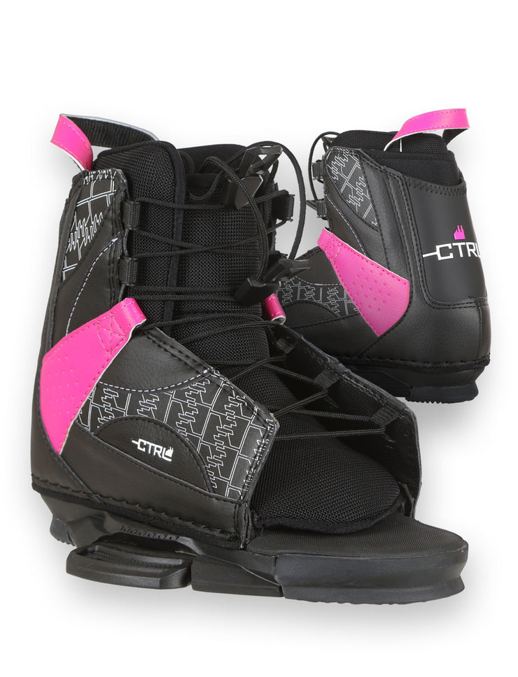 Studio OT Wakeboard Bindings Womens