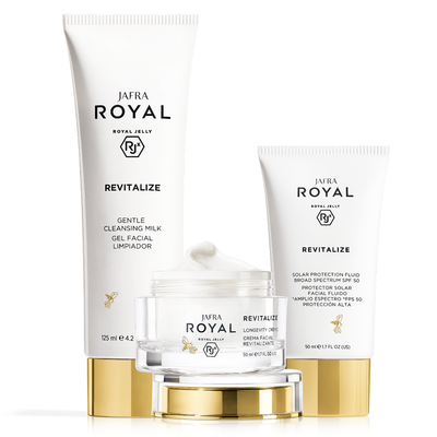 Deeply Hydrating - ROYAL Revitalize Ritual