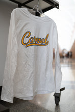 Load image into Gallery viewer, White Long Sleeve T-Shirt