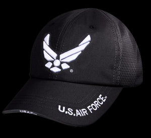9695db9b4 Mesh Back Tactical United States Air Force Wing Cap