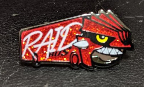 Groudon Bus Pin
