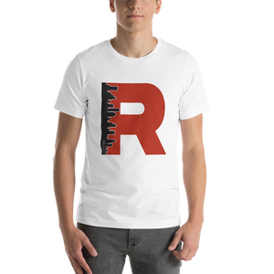 Team Rocket Houston Tee
