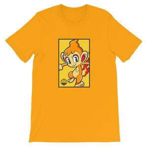 Chimchar Community Day Shirt