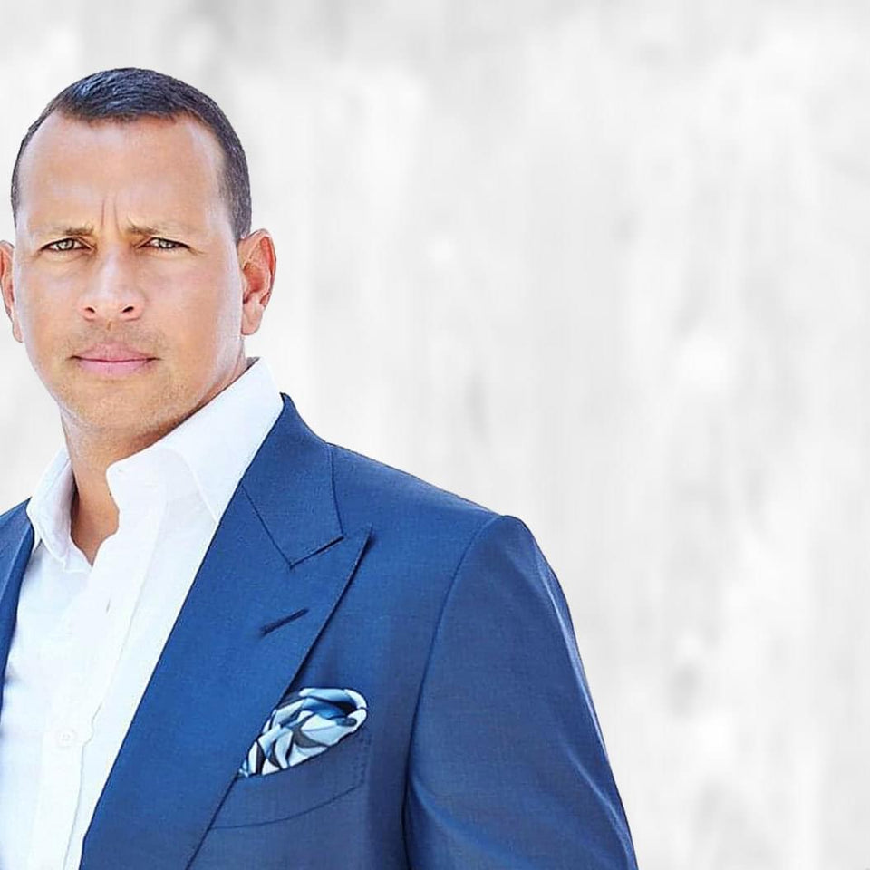 ALEX RODRIGUEZ (A-Rod)
