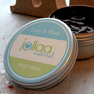 LOVE & MUD Face Mask