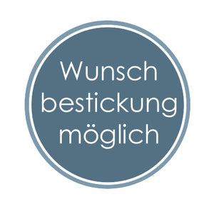 Windeltasche + U-Heft-Hülle Canvas Blätter Mint Mamibox