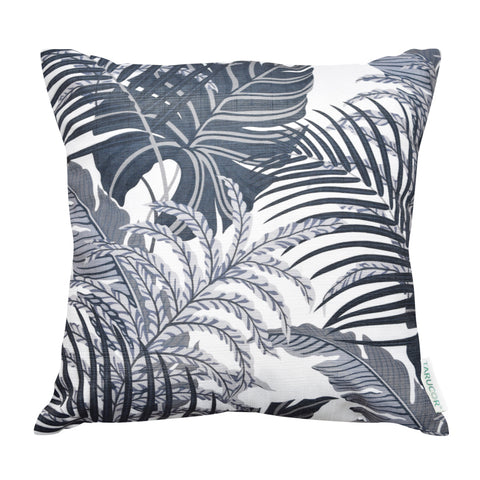 Tropical Leaves B345A -  Gối Tựa Lưng Sofa 45x45 cm