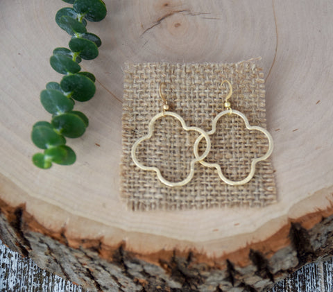 QUATREFOIL | MEDIUM