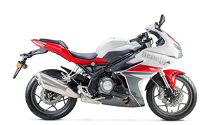 Benelli 302 R ABS