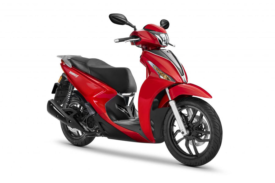 Kymco PEOPLE S 125 ABS