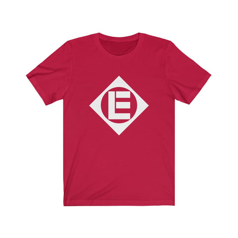 Erie Railroad Tee