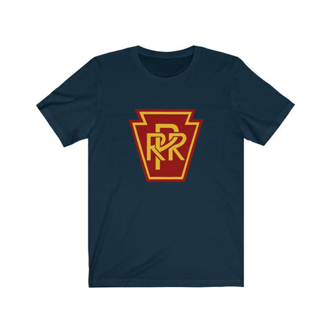 Pennsylvania Railroad Tee