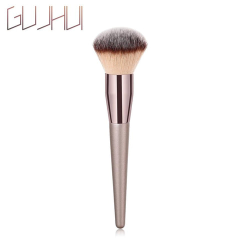 Eyebrow Eyeshadow Brush Makeup Brushes  1PCS Wooden Foundation Cosmetic Brush Women's Fashion beauty tools oct26