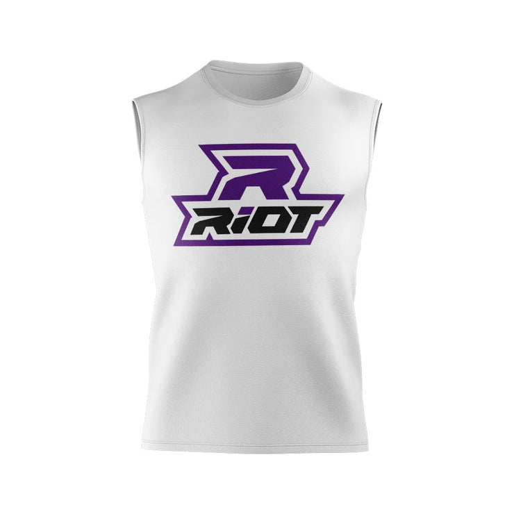 Purple Riot Logo