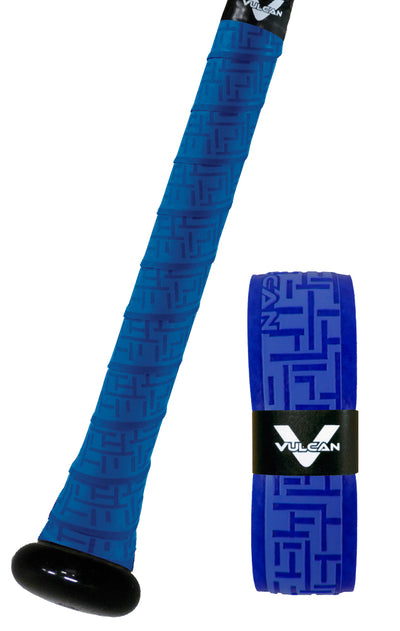Royal Blue Vulcan Grip