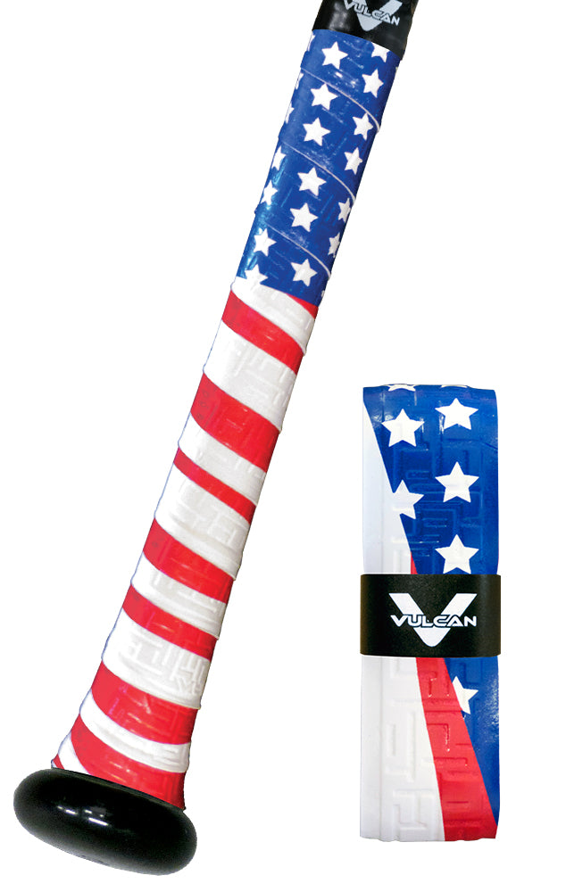 Old Glory Vulcan Grip