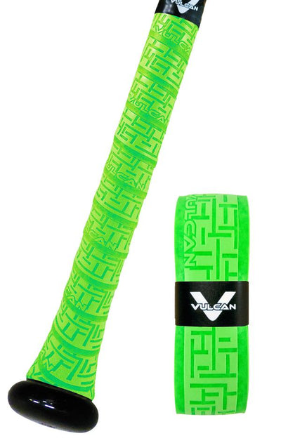 Optic Green Vulcan Grip
