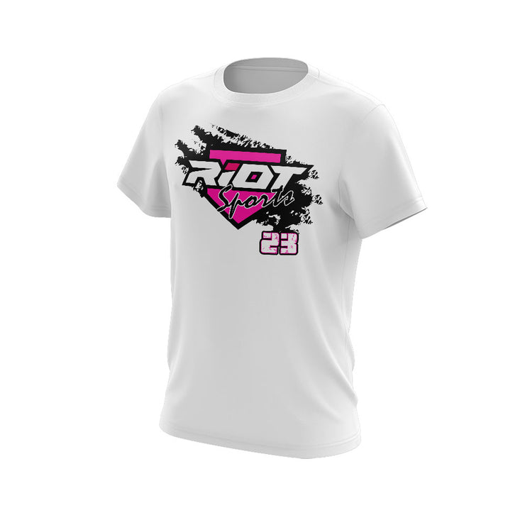 **NEW** Customizable Riot Shirt - Choose your Shirt & Logo Color