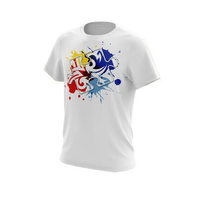 2021 Riot Autism Awareness Shirt with Front & Back Graphic (choose your shirt)