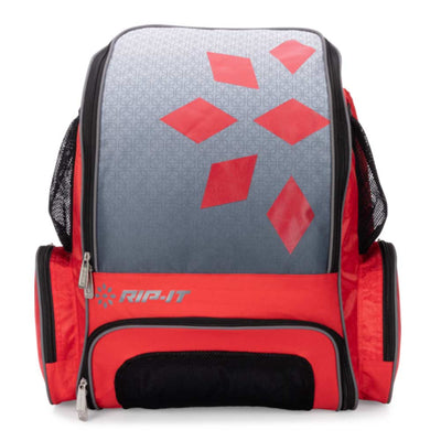 Rip-It Gameday Softball Backpack - Scarlet