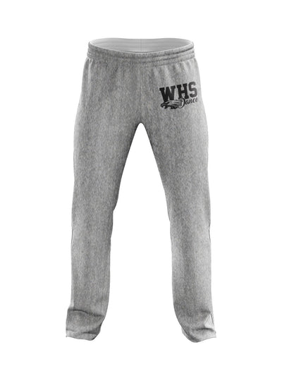 WHS Sweatpants with WHS Dance Hip Logo
