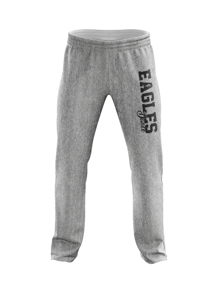 WHS Sweatpants with Vertical Eagles Leg Logo