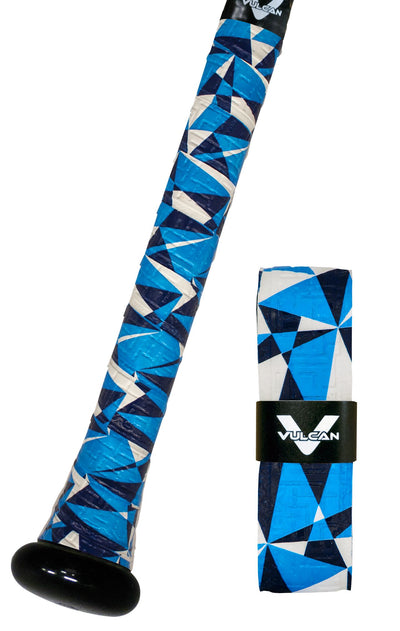 Blizzard Blue Vulcan Grip