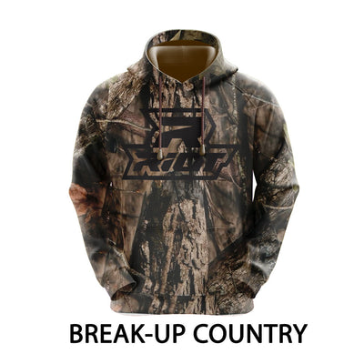 Break-Up Country Riot Hoodie