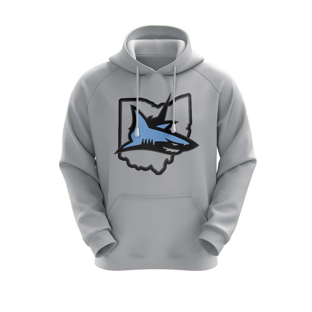 Sharks Ohio Logo