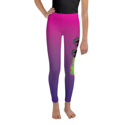 Aftershock 9U Full Dye Youth Leggings