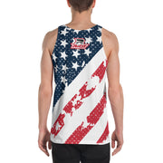 USA Full Dye Riot Tank Top