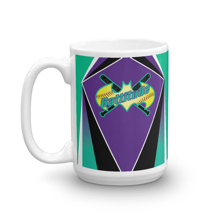 Battitude Coffee Mug