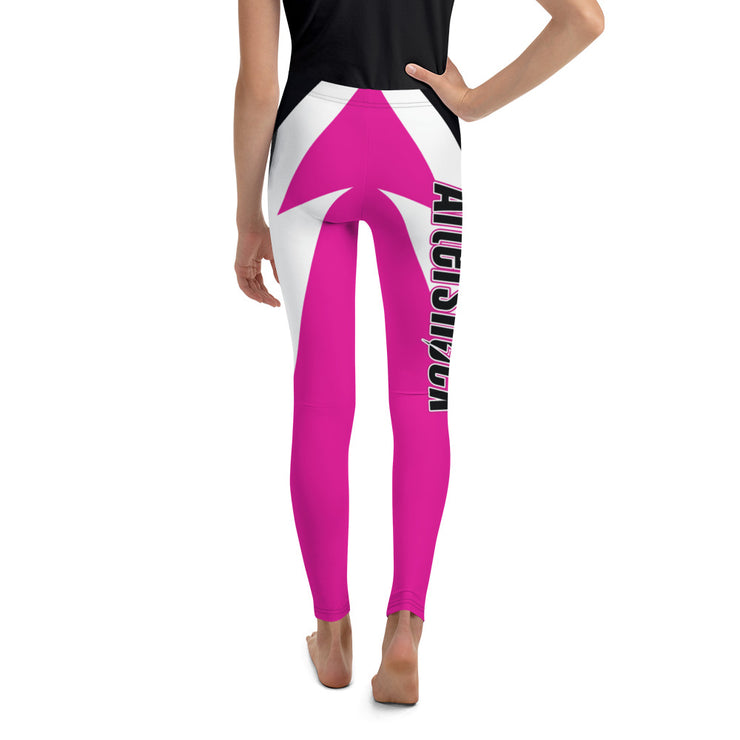 Aftershock 8U Full Dye Youth Leggings
