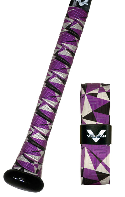 Purple Night Vulcan Grip