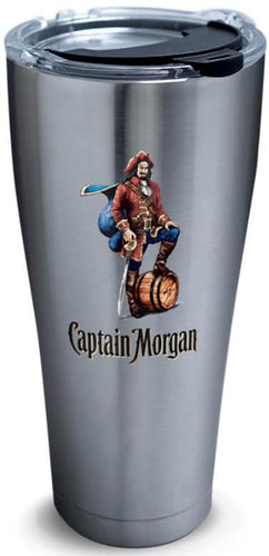 Captain Morgan Tervis Tumbler