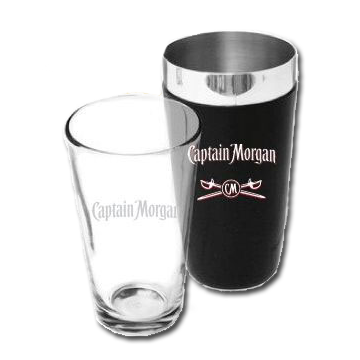 Captain Morgan Shaker Cup