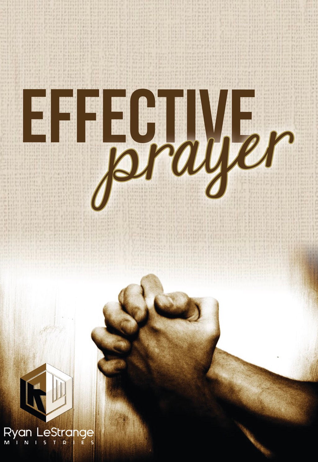 Effective Prayer MP3 Download
