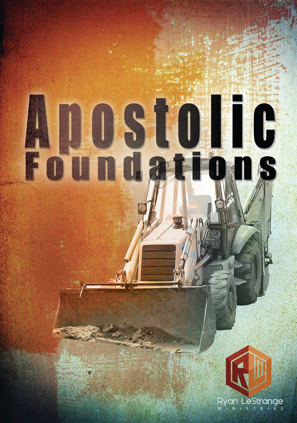 Apostolic Foundations MP3 Download