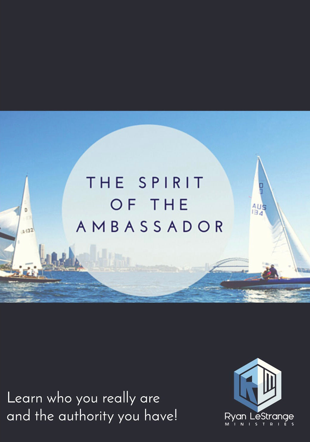 The Spirit of the Ambassador MP3 Download