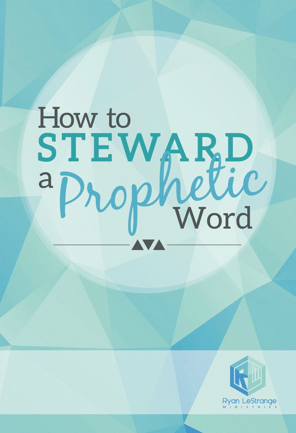 How To Steward A Prophetic Word MP3 Download