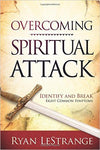 Overcoming Spiritual Attack
