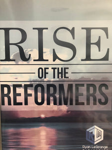 Rise of the Reformers MP3