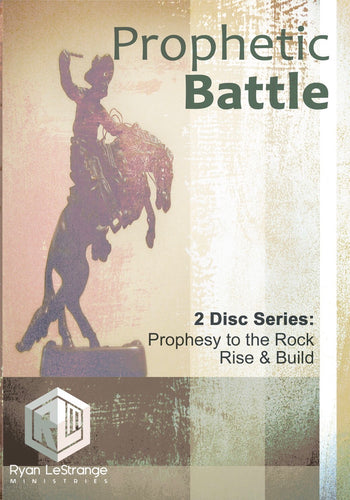 Prophetic Battle MP3 Download