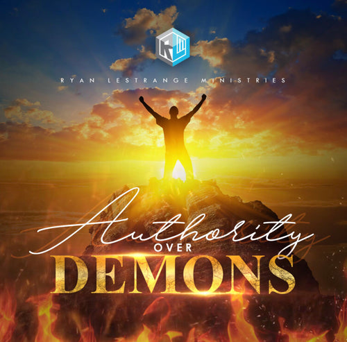 Authority Over Demons