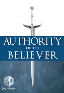 Authority of the Believer MP3 Download