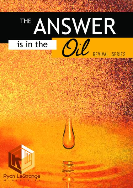 The Answer is in the Oil MP3 Download