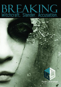 Breaking Witchcraft, Slander, and Accusation MP3 Download