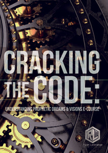 Cracking the Code: Understanding Prophetic Dreams and Visions.