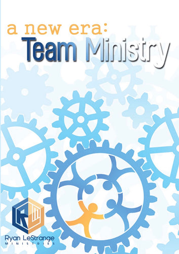 A New Era: Team Ministry MP3 Download