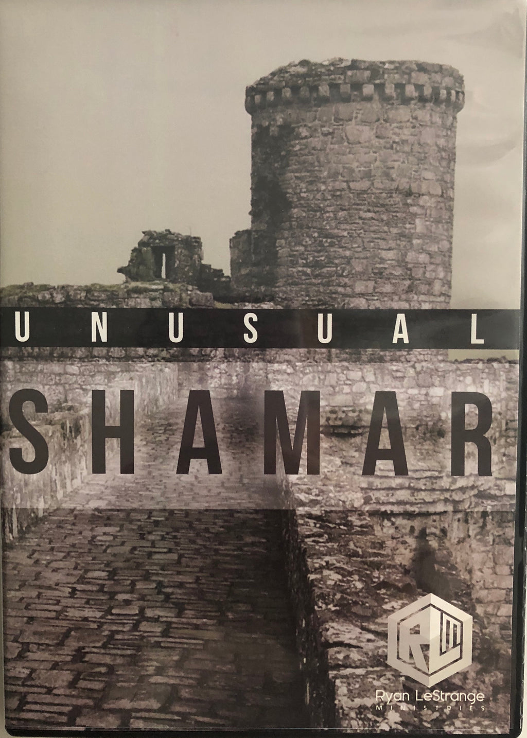 Unusual Shamar MP3